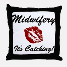 Catch This Throw Pillow