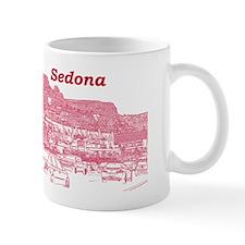 Sedona_12.125x6.125_LicencePlate_MainSt Mug