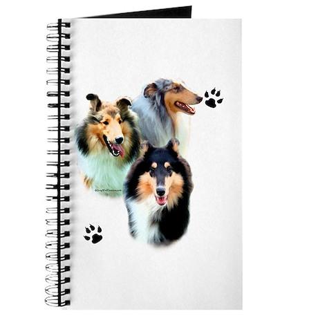Collie Trio Journal