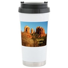Sedona_11x9_CathedralRo Travel Mug