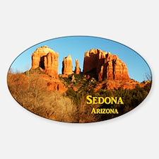 Sedona_11x9_CathedralRocks Decal