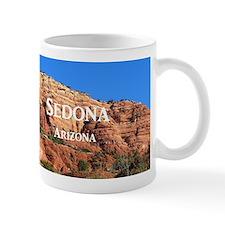 Sedona_4x9.25_FlatCard_ChapelOfTheHolyC Mug