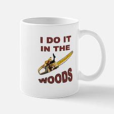 WOODSMAN Mugs