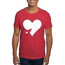 Valentine 01 T-Shirt