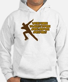 One Song Only Jumper Hoody