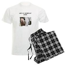 Significant Udder Pajamas