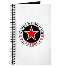 """""""Nappy Headed Ho Patrol"""" Journal"""