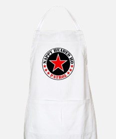 """Nappy Headed Ho Patrol"" BBQ Apron"