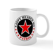 """""""Nappy Headed Ho Patrol"""" Mug"""