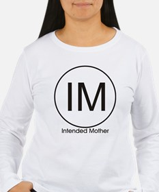Intended Mother T-Shirt