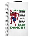 Do You Wanna Dance? Journal