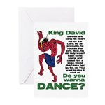 Do You Wanna Dance? Greeting Cards (Pk of 10)