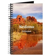 Sedona_2.5x3.5_Ornament(Oval)_CathedralRoc Journal