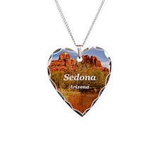 Sedona_2.5x3.5_Ornament(Oval) Necklace