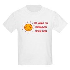 Brighten Your Day T-Shirt