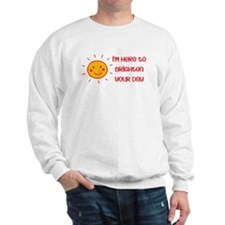 Brighten Your Day Sweatshirt