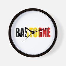 Bastogne Wall Clock
