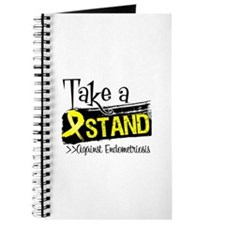 Take a Stand Endometriosis Journal