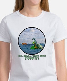 That Was Today Women's T-Shirt
