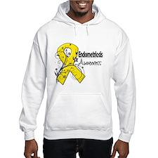 Endometriosis Awareness Hoodie