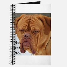 Dour Dogue No. Journal
