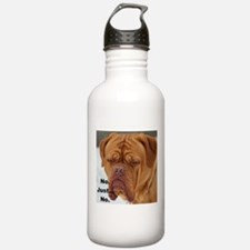 Dour Dogue No. Water Bottle