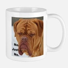 Dour Dogue No. Mugs