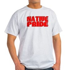 Native Pride T-Shirt