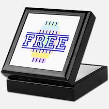 FREE Keepsake Box