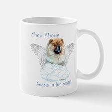 Chow Angel Mug
