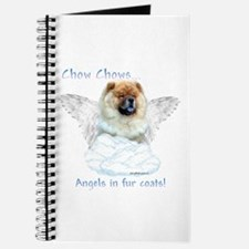 Chow Angel Journal