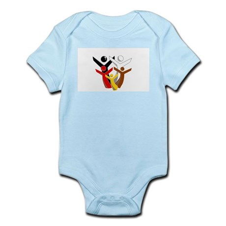 CAPCS Infant Bodysuit