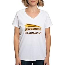 Awesome Pharmacist Shirt