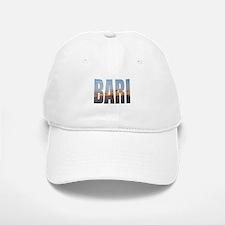 Bari Baseball Baseball Cap