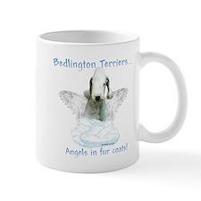 Bedlington Angel Mug
