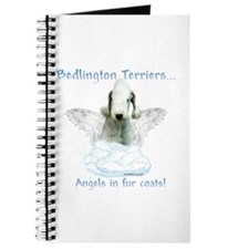 Bedlington Angel Journal