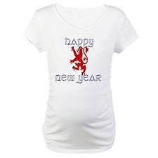 Happy new year Glengarry Scots l Shirt
