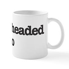 Nappy-Headed Ho Mug
