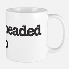 Nappy-Headed Ho Mug