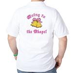 Wedding Bells Golf Shirt
