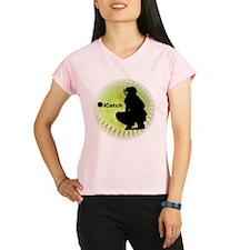 iCatch Fastpitch Softball Performance Dry T-Shirt