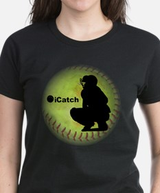 iCatch Fastpitch Softball Tee