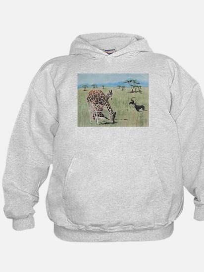 On the Plains Sweatshirt