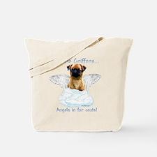 Brussels Angel Tote Bag