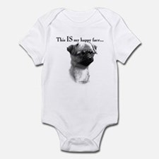Brussels Happy Infant Bodysuit