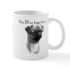 Brussels Happy Mug