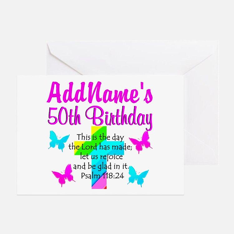 Th birthday christian greeting cards card ideas