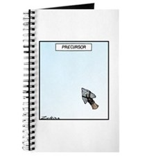 Precursor 2 Journal