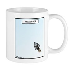 Precursor 2 Mugs