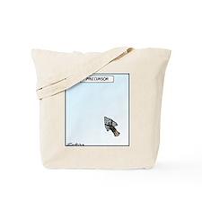Precursor 2 Tote Bag